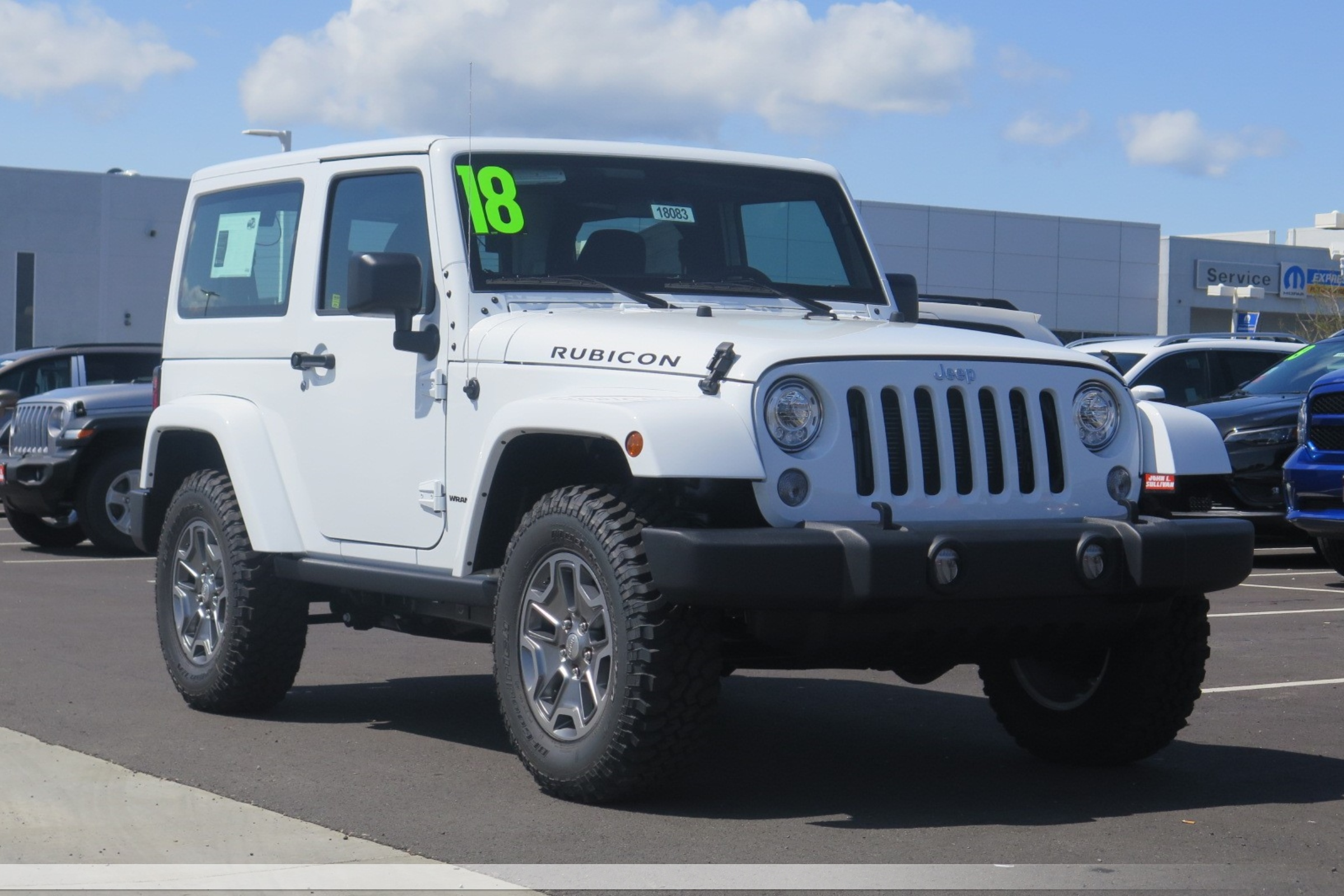 jeep jl rear view in more sahara magazine motion news drive first new wrangler unlimited wranger review show automobile