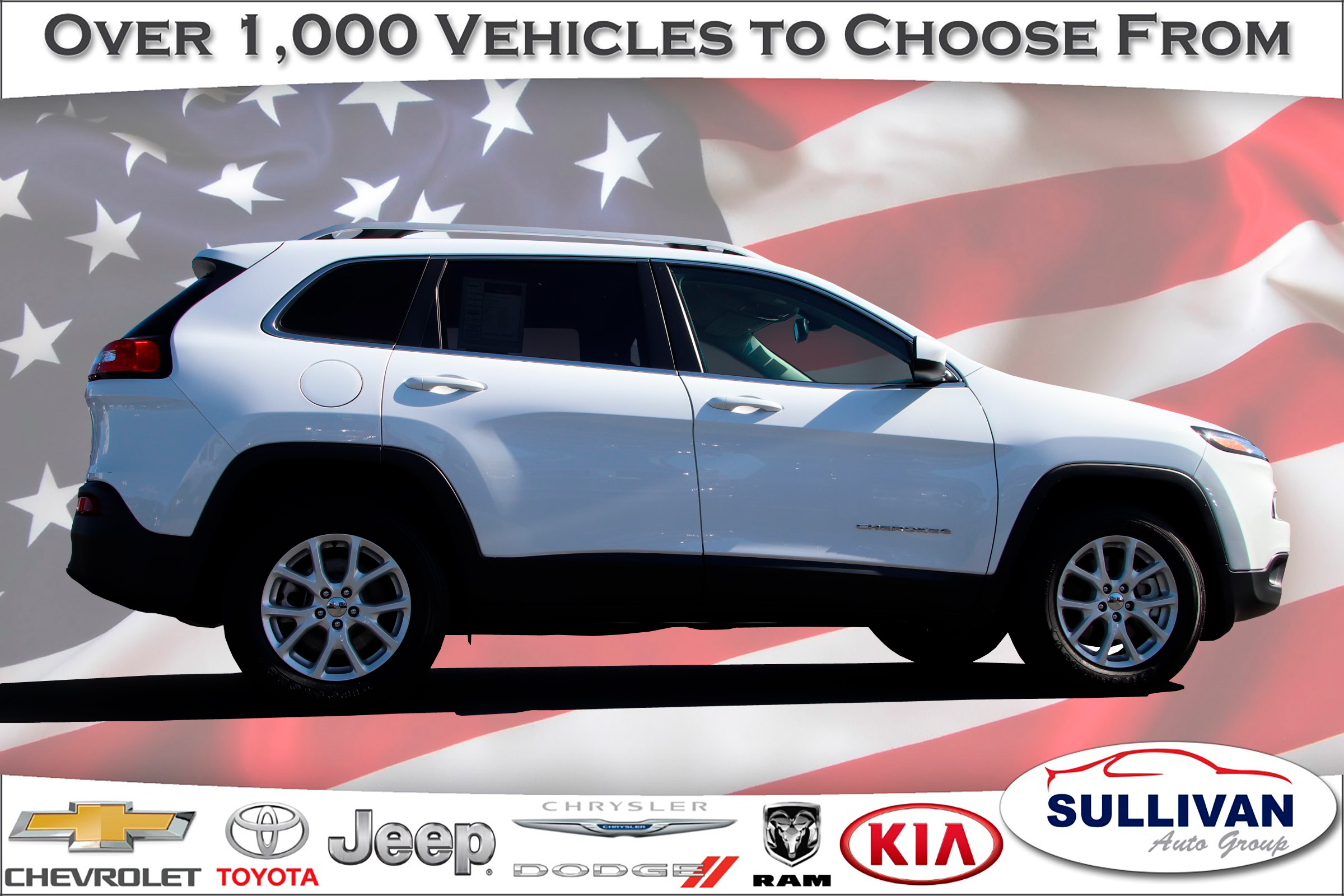 Certified Pre Owned 2018 Jeep Cherokee Latitude 4D Sport Utility in