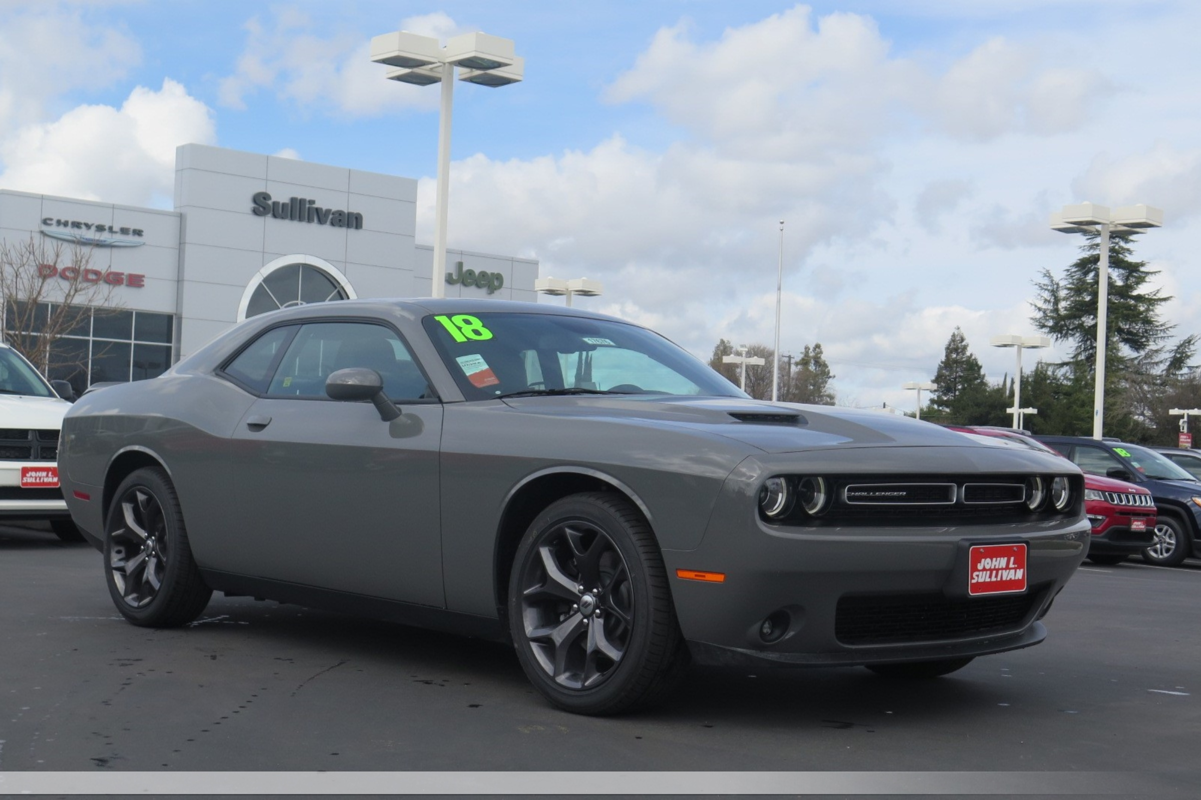 dodge jerry coupe tampa rwd ulm challenger inventory in new sxt
