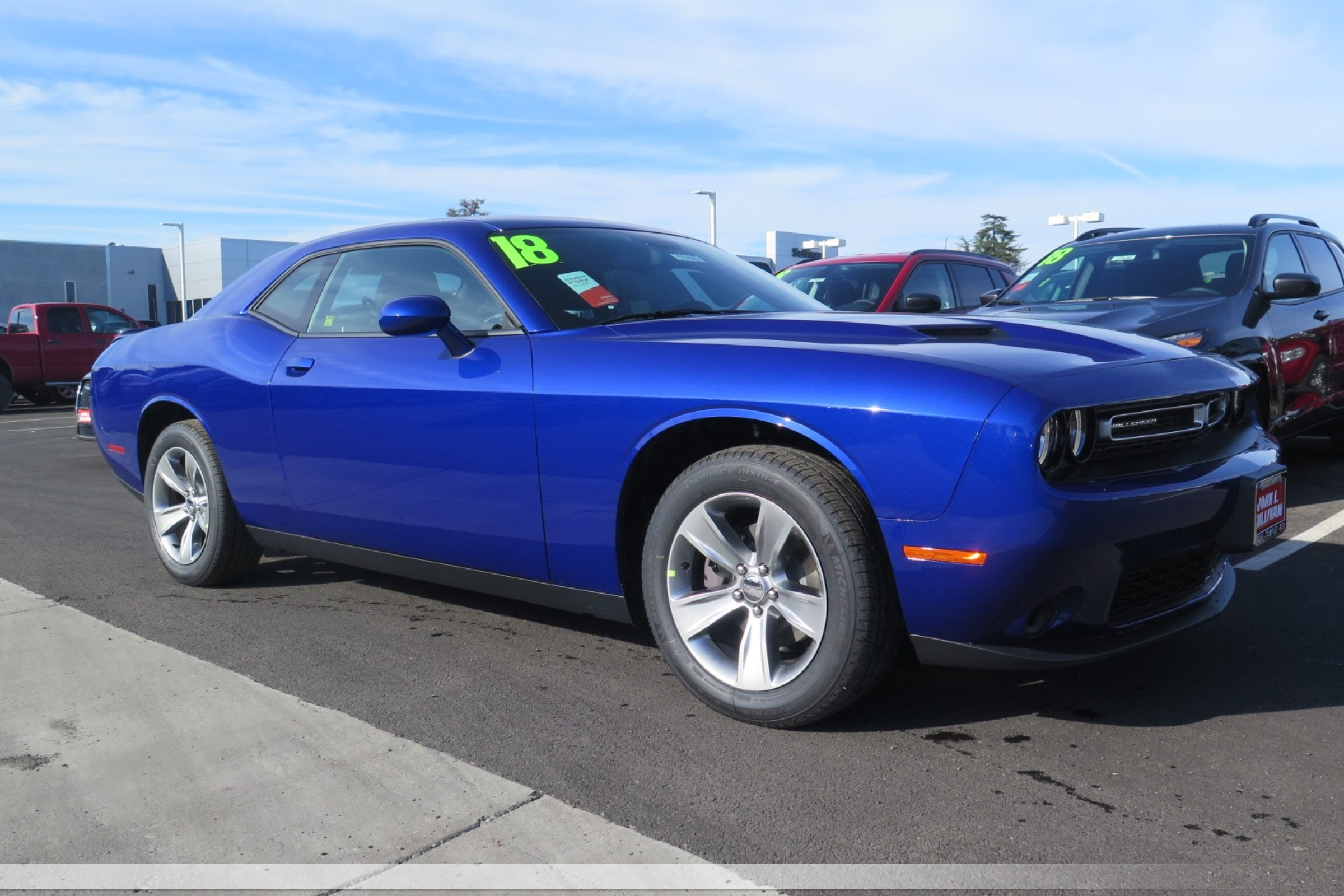 coupe in challenger rwd inventory new sxt hillview dodge greensburg